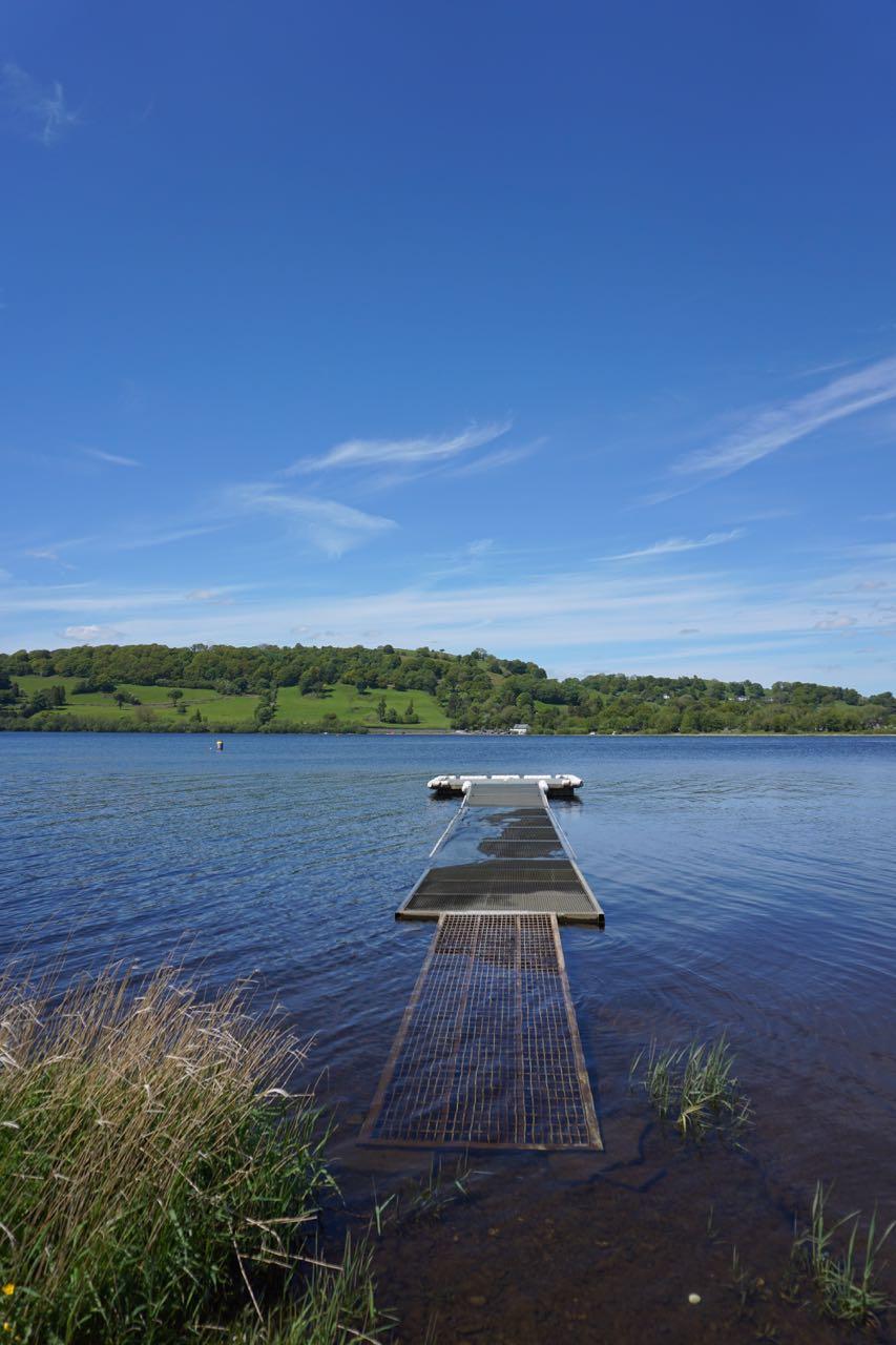Bala Lake (Llyn Tegid)
