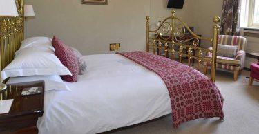 Ffynnon (Myfanwy Bedroom)