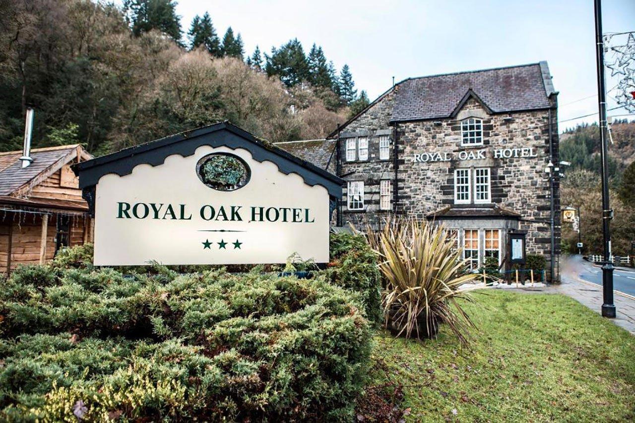 Royal Oak Hotel, Betws-y-Coed
