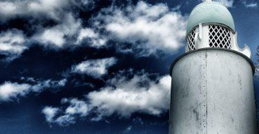 The Lighthouse at Portmeirion