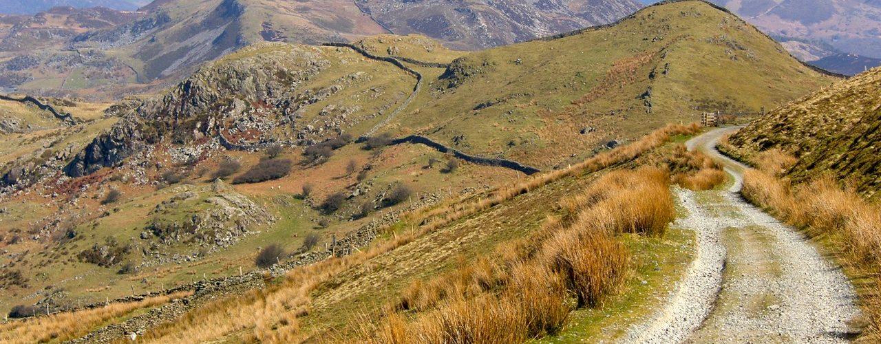 Ffordd Ddu (The Black Road)